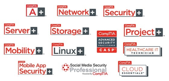 How many people are CompTIA A+ certified all-time? - Quora