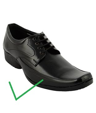 What Kinds Of Shoes Should I Wear To An Interview Quora