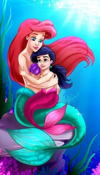 ariel disney princesses pictures