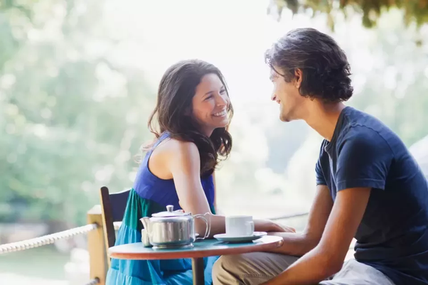how to get married without dating on dating app