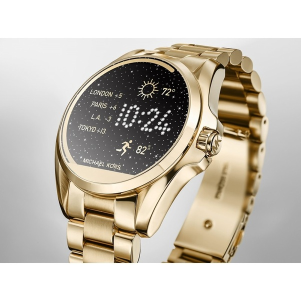 79e50b0ff04d Are Michael kors watches unisex  - Quora