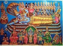 Why does Hinduism have many gods? - Quora