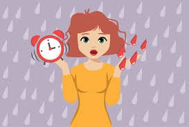 What Can Cause A Woman S Period Menstruation To Be Late Missed Quora