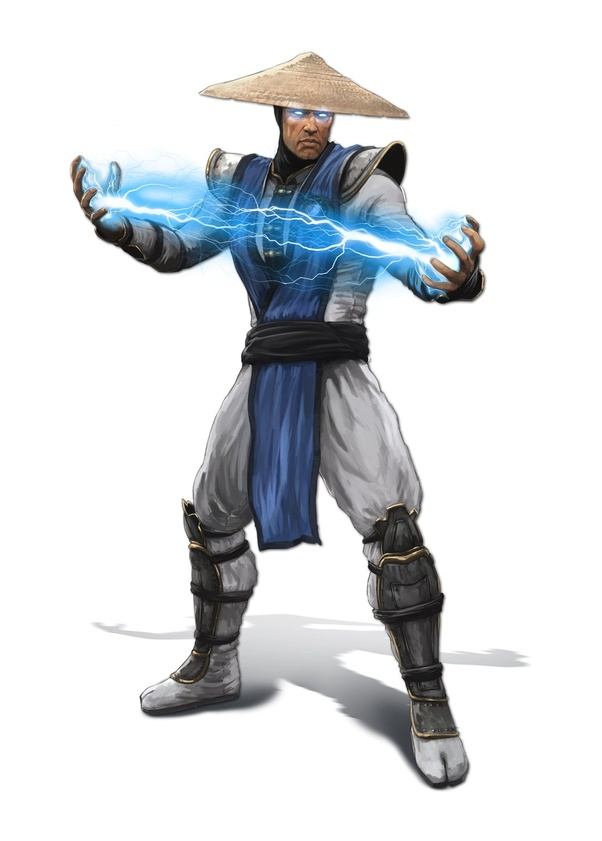 What Are The Powers Of All Mortal Kombat Characters Quora