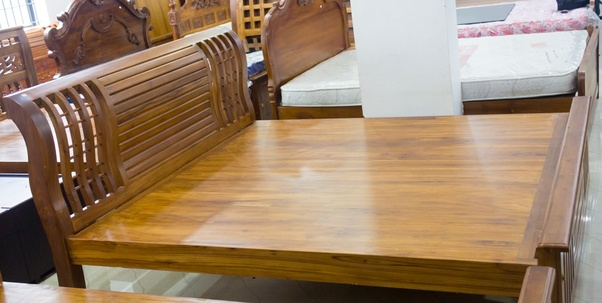 Where Can I Get Good Wooden Furniture At Reasonable Prices