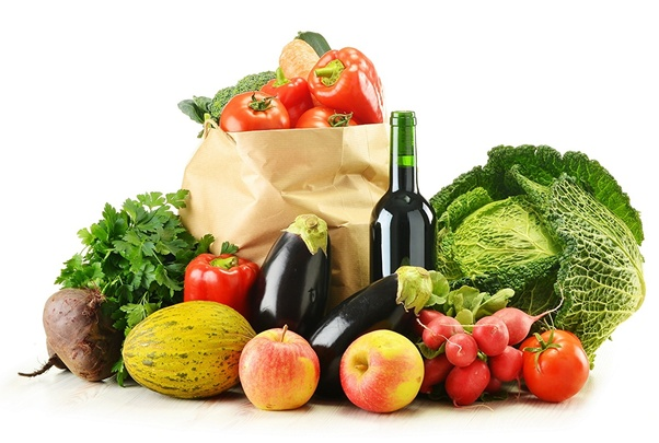 I want to export vegetables and good quality wine from India to