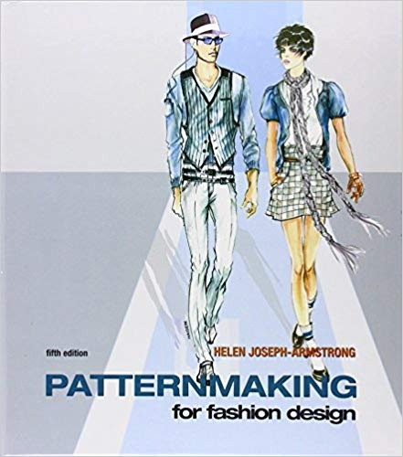 What Are The Best Pattern Making Books Quora
