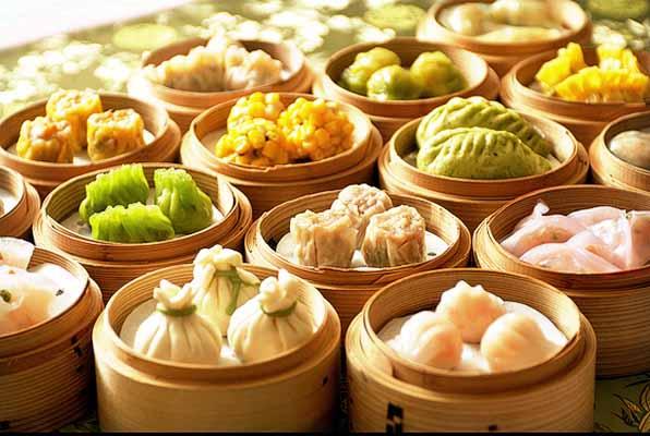 Kết quả hình ảnh cho Dumplings and Dim Sum