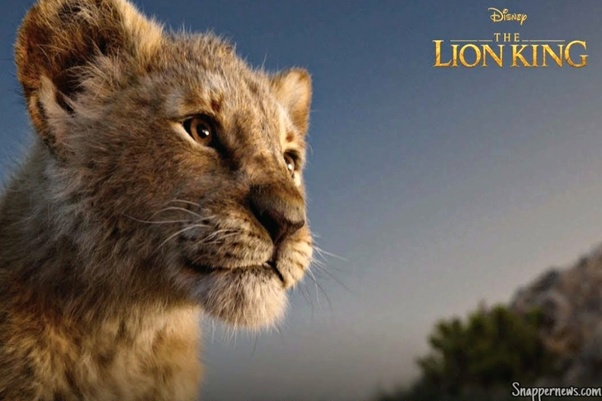 What Is Your Review Of Disneys The Lion King 2019 Full
