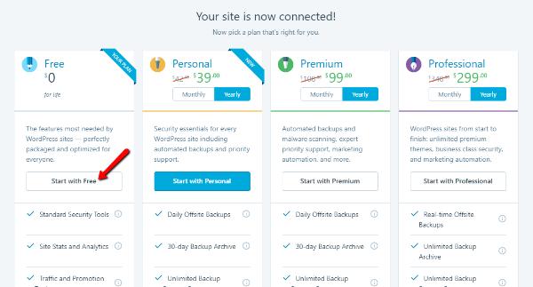 How to activate my Jetpack plugin on WordPress - Quora