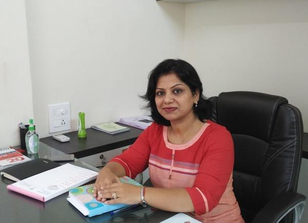 Female sexual health doctors