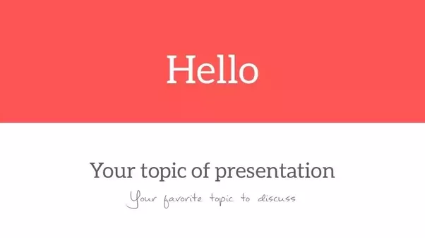What is the best source for microsoft powerpoint templates quora hello powerpoint multipurpose presentation template is made for creative business corporate and industry users with 120 unique custom slides accmission Choice Image