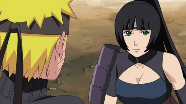 Why does Naruto not confess his love to Sakura? - Quora Naruto Shippuden Naruto And Sakura Kiss