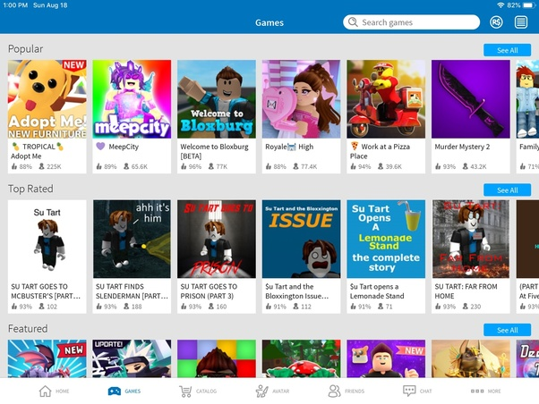 How many people play Roblox daily? - Quora