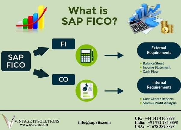 What Exactly Is Sap Fico Quora