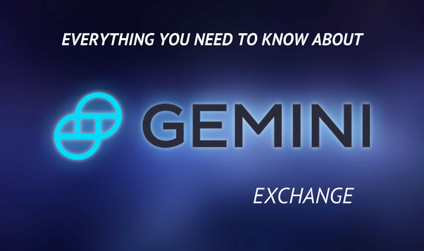 gemini exchange app