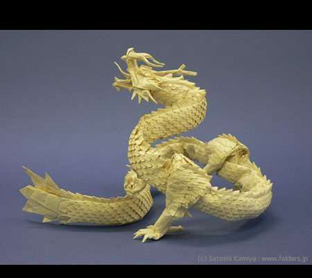 However There Are Numerous Other Origami Dragon Designs And Which One To Choose Would Depend On Your Experience Level