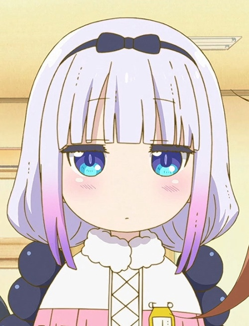 Why Are The Characters From Cute Animes Usually Little