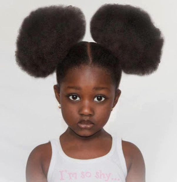 How To Grow Nigerian Natural Hair Long