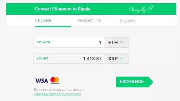 bittrex to buy ripple