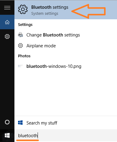 How to connect a bluetooth in windows 10 quora ccuart Images