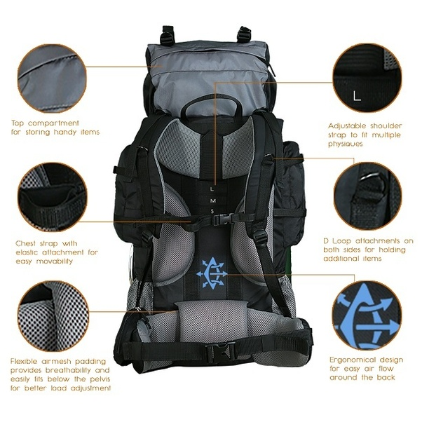 If you are looking for rucksacks for travel lasting more than 15 days 79cde0186fd00