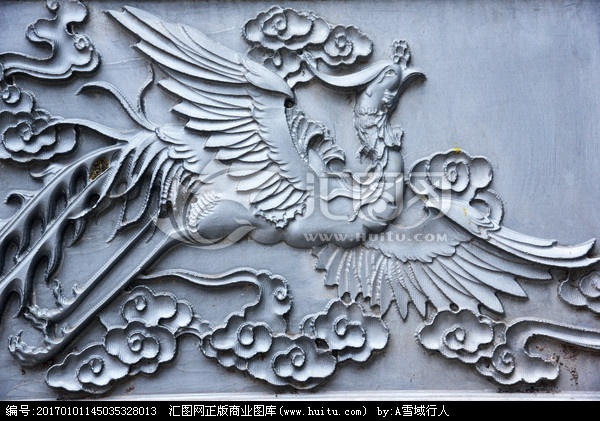 What Does A Phoenix Represent In Chinese Culture Quora
