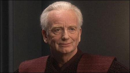 Image result for pictures of chancellor palpatine