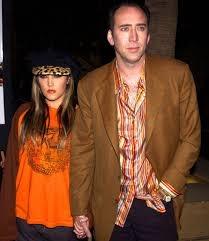Why did Nicolas Cage divorce Lisa Marie Presley? - Quora