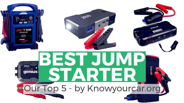 Can you jump start a car using the cigarette lighter socket