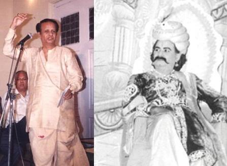Who are the 8 poets of the Vijayanagara Kingdom? - Quora