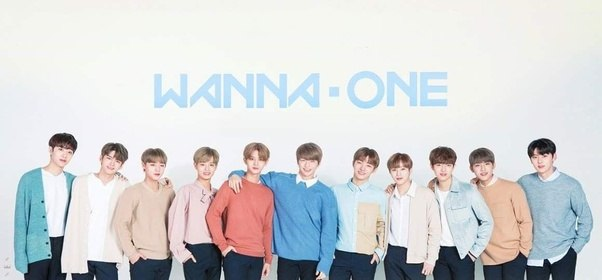 What are your thoughts on the new kpop boy group wanna one quora i want to make their debut as wanna one memorable im so proud of all the achievements they received and they deserve all the love that they are having stopboris Choice Image