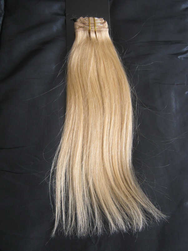 I Have Black Hair Would I Be Able To Dye The Top Of My Bleached