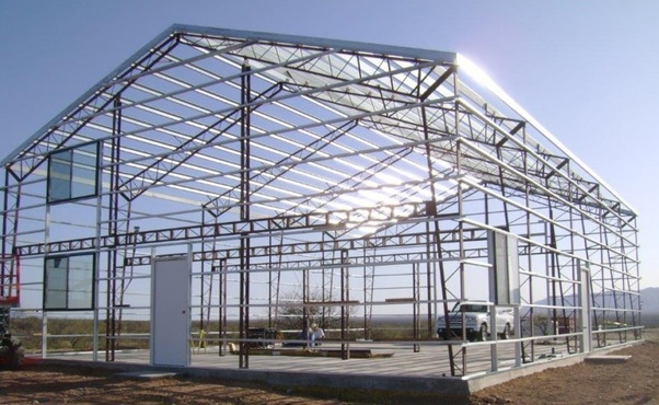 What are the advantages of using steel in construction? - Quora