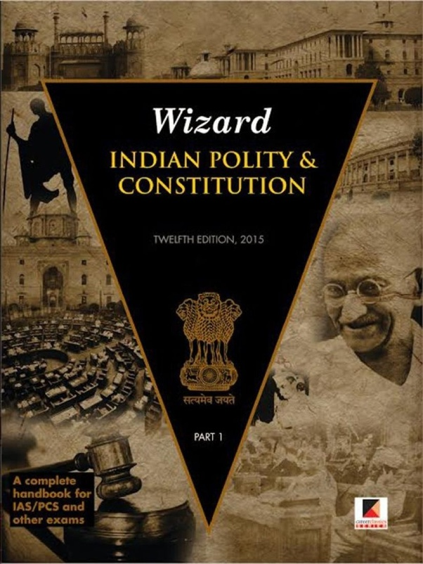 Constitution of India (Full Text)