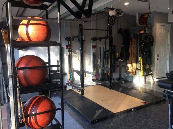 How much did you spend on your garage gym and was it worth it i