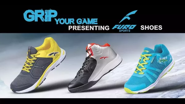 They have latest collection of sports shoes under Rs 3000. They have  introduced tyre inspired sole design for firm grip on any surface.