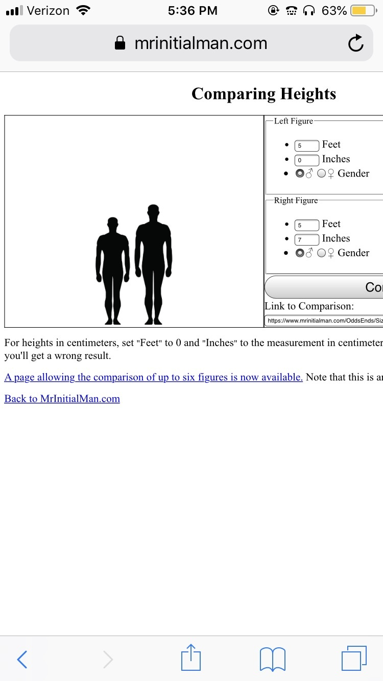How does a 16-foot person look next to a 16-foot 16 person? - Quora