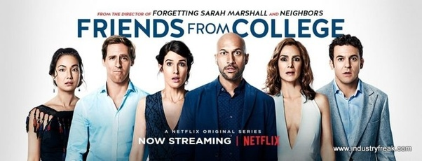 Which are the best Netflix series you should be watching in