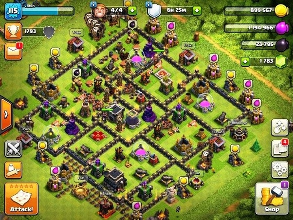 What led to Clash of Clans becoming unpopular? - Quora