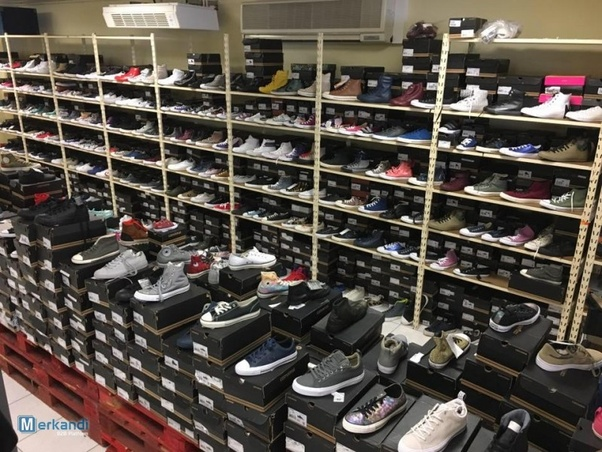 How to get the branded shoes in wholesale with best price