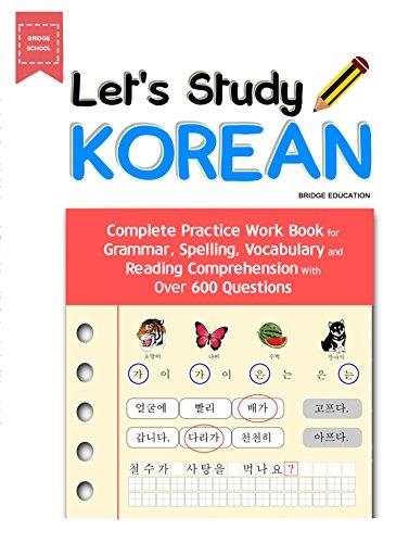 korean book for beginners pdf free