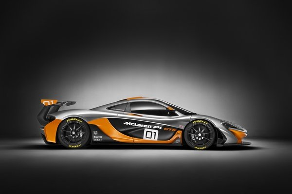 Which 2016 McLaren model is the fastest? - Quora