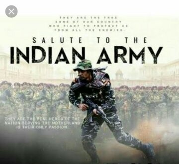 I Love Indian Army Pics