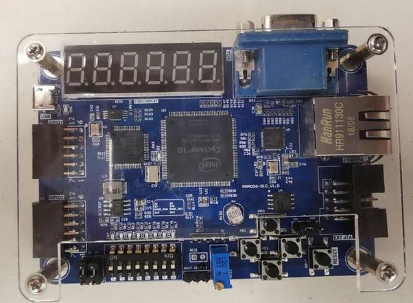 What is the best affordable FPGA dev kit for a starter? - Quora