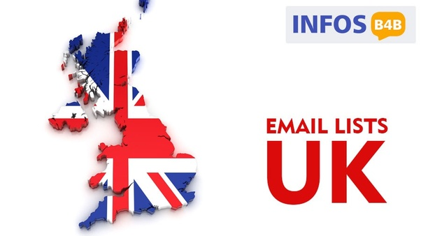Who are the best email list providers in the UK? - Quora