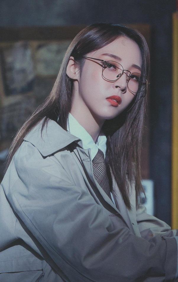 Who Is The Fastest Female Rapper In Korea Quora
