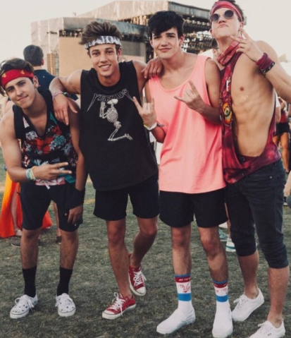 What Are Several Ways You Can Wear A Bandana What Are Some Things