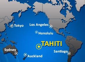tahiti map of world Where Is Tahiti Quora tahiti map of world