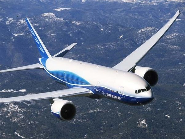 What is the fastest airliner in the world? - Quora